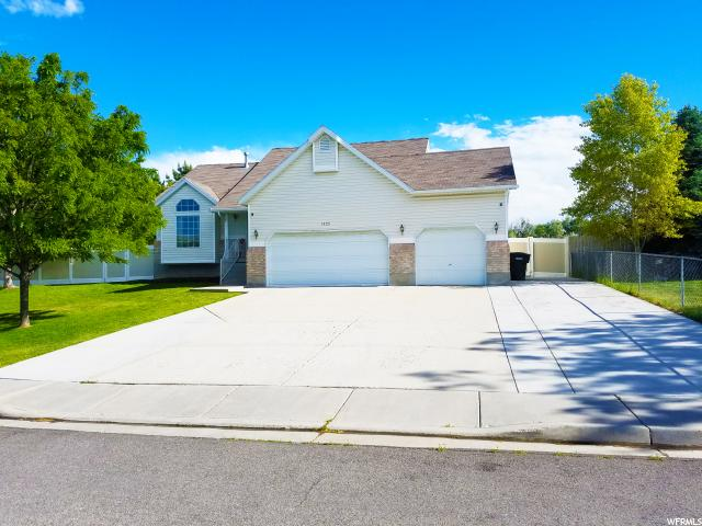 5125 W VILLAGE WOOD CT, Salt Lake City UT 84120