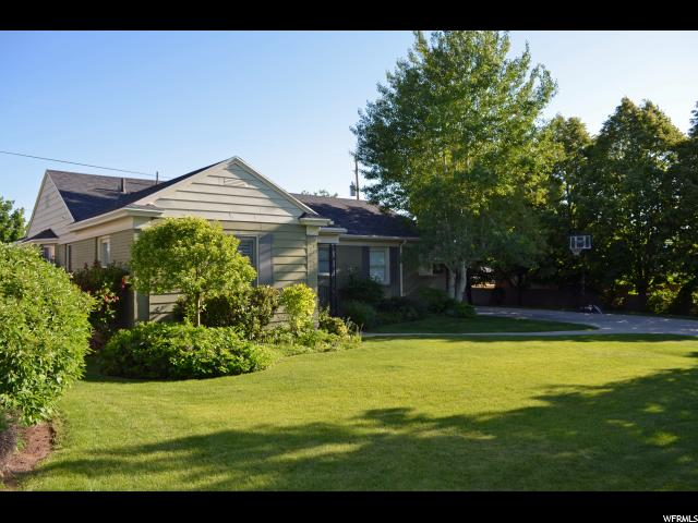2338 E BERNADINE DR, Salt Lake City UT 84109