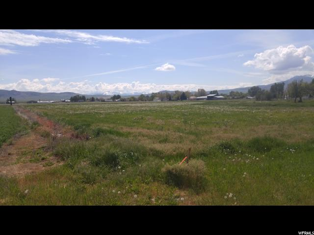 Land for Sale at 150 N 450 W Fielding, Utah 84311 United States