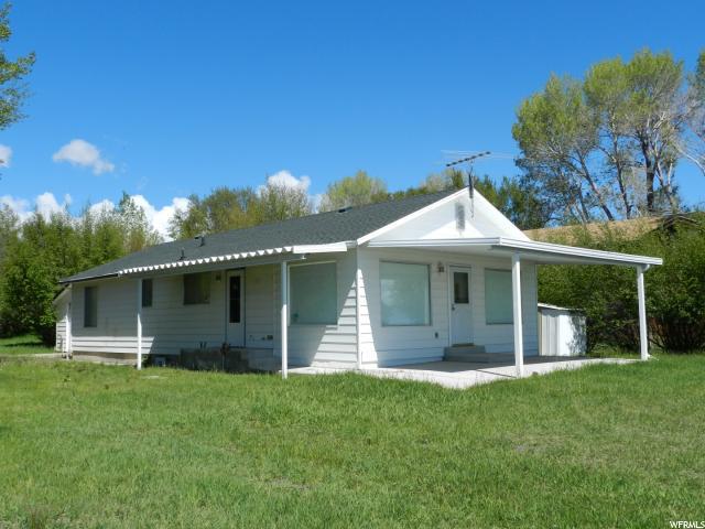 Single Family for Sale at 850 S BEARLAKE Boulevard Garden City, Utah 84028 United States