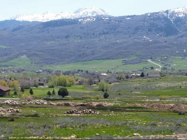 4843 E HOWE DR Unit 213 Eden, UT 84310 - MLS #: 1454136