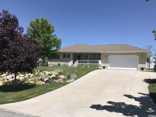 Unifamiliar por un Venta en Address Not Available Richmond, Utah 84333 Estados Unidos