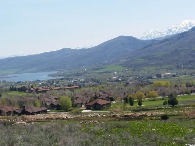 4435 N SEVEN BRIDGES RD Eden, UT 84310 - MLS #: 1454142