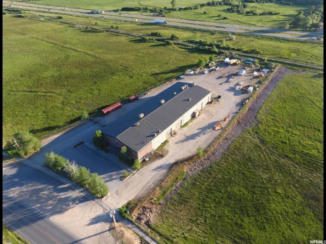 Commercial pour l Vente à 340 S S MAIN Street Coalville, Utah 84017 États-Unis