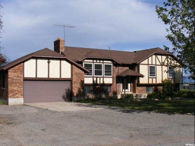 Single Family for Sale at 1744 S 3950 W West Weber, Utah 84401 United States