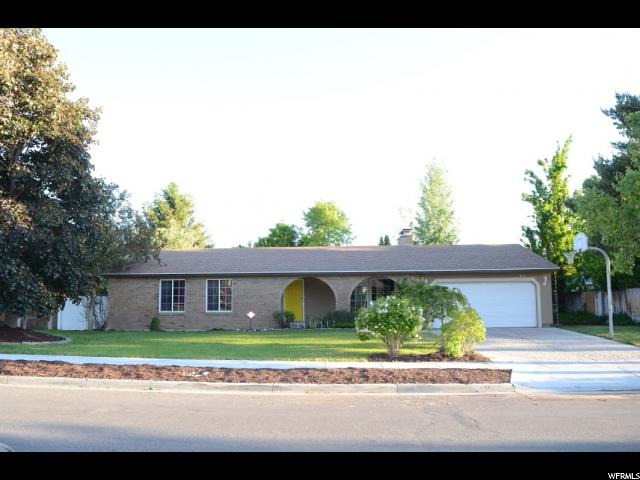 1412 E PLATA WAY, Sandy UT 84093