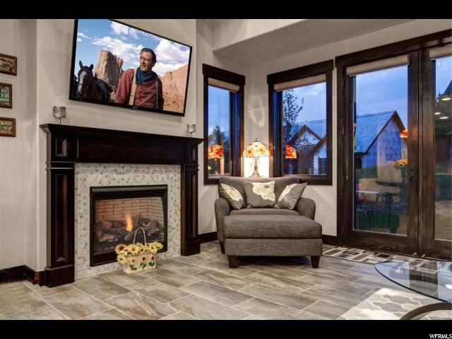 1629 E ABAJO PEAK ABAJO PEAK Unit TV-4 Heber City, UT 84032 - MLS #: 1454163