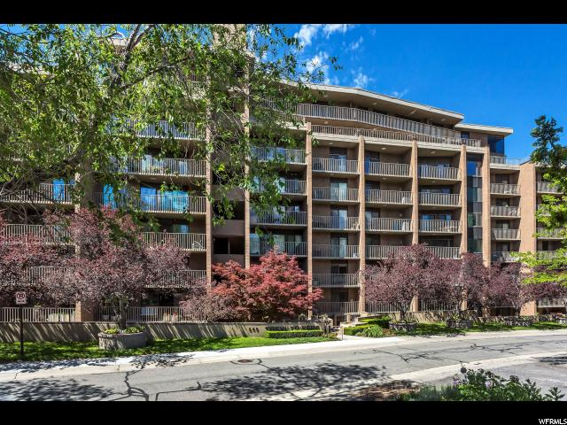 245 N VINE ST Unit 902, Salt Lake City UT 84103