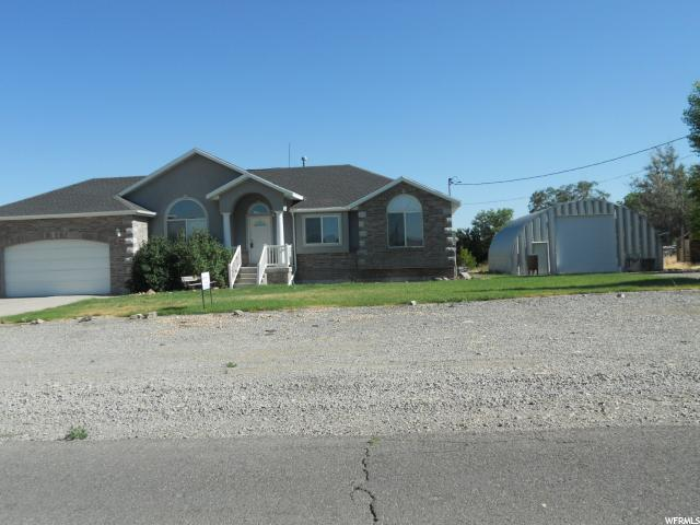 Single Family for Sale at 160 W 300 S Mona, Utah 84645 United States