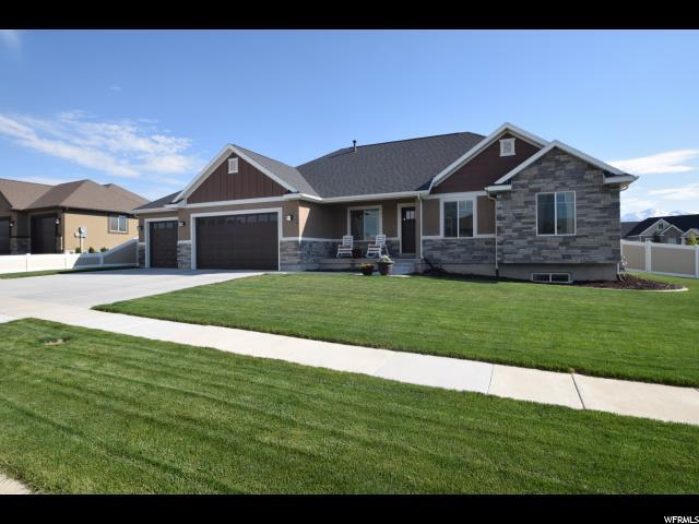 348 W HILLS DR, Saratoga Springs UT 84045