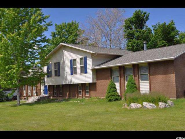 单亲家庭 为 销售 在 6161 S 2375 E Uintah, 犹他州 84403 美国