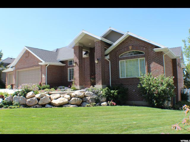 Single Family for Sale at 798 S SIGNAL HL Fruit Heights, Utah 84037 United States