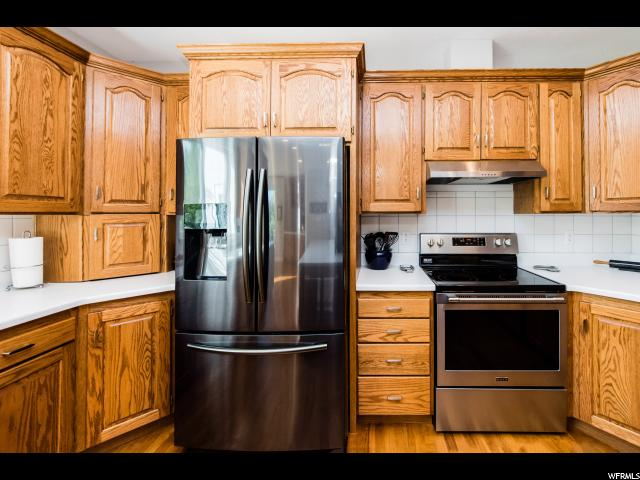3000 CANYON RIDGE DR North Logan, UT 84341 - MLS #: 1454291