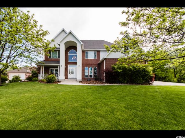 3000 CANYON RIDGE DR, North Logan, UT 84341
