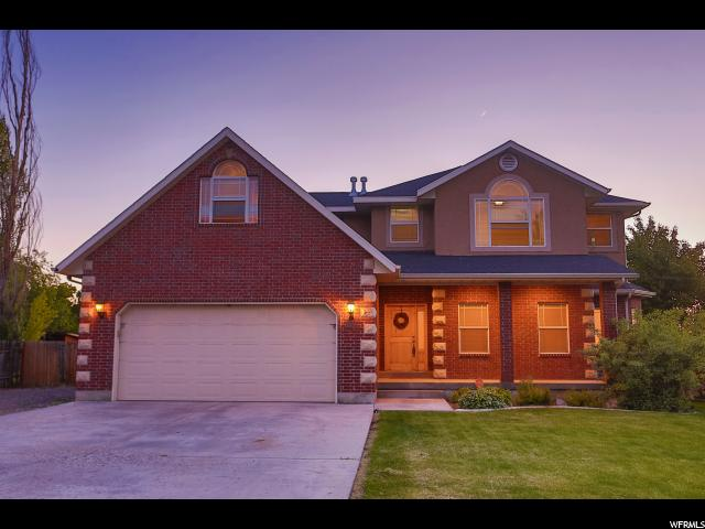 Single Family for Sale at 291 N 300 W Santaquin, Utah 84655 United States