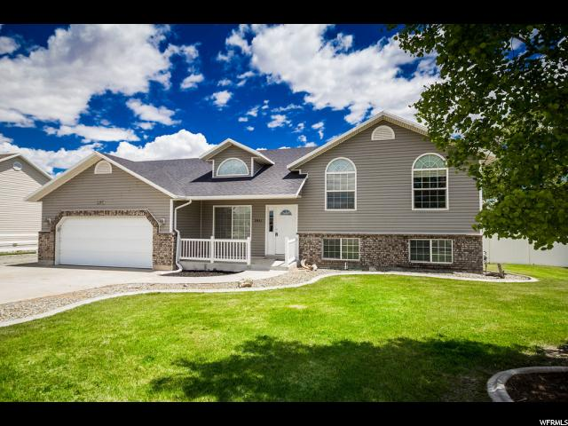 Single Family for Sale at 2911 S 500 E 2911 S 500 E Vernal, Utah 84078 United States
