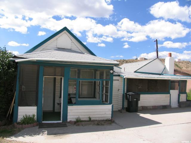 Duplex for Sale at 6 BIRCH Street 6 BIRCH Street Helper, Utah 84526 United States