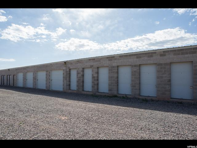 Commercial for Sale at 951 E SR 119 Richfield, Utah 84701 United States