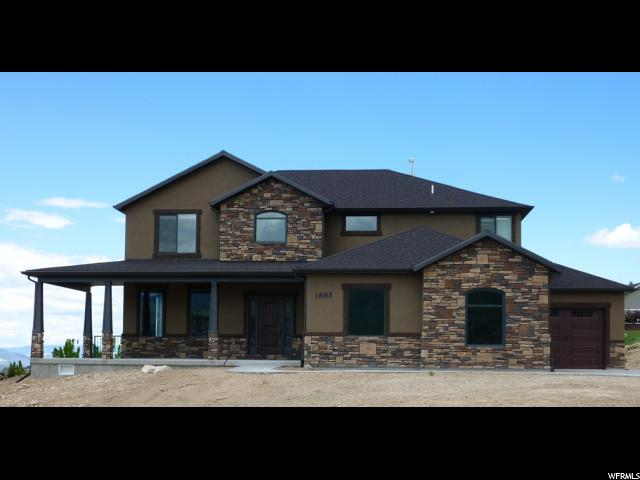 1885 E 3100 N, North Logan, UT 84341