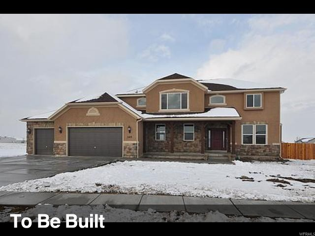 Single Family for Sale at 6553 W SUNRISE RIDGE Court 6553 W SUNRISE RIDGE Court West Valley City, Utah 84128 United States