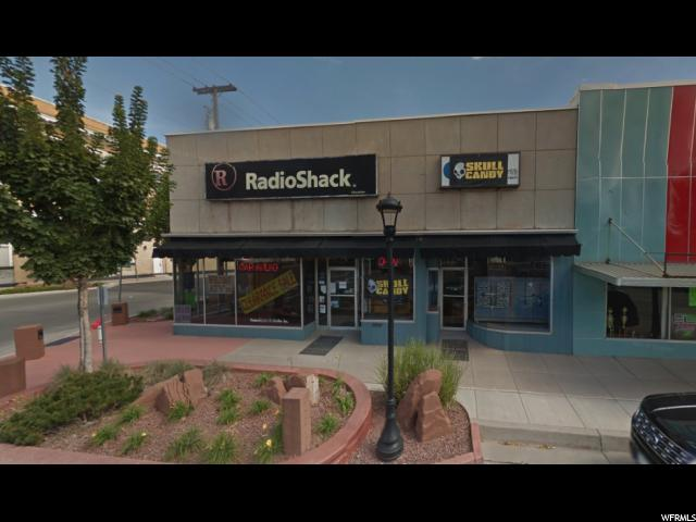 Commercial for Sale at 96 N MAIN Richfield, Utah 84701 United States