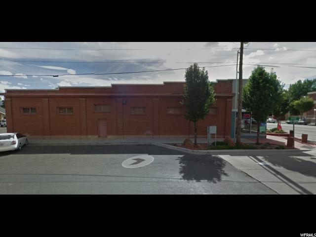 96 N MAIN Richfield, UT 84701 - MLS #: 1454357