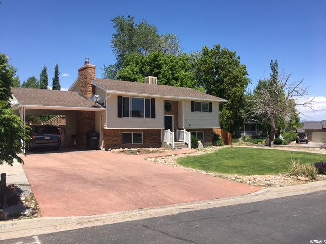 Additional photo for property listing at 3158 W 440 S 3158 W 440 S Vernal, Utah 84078 United States