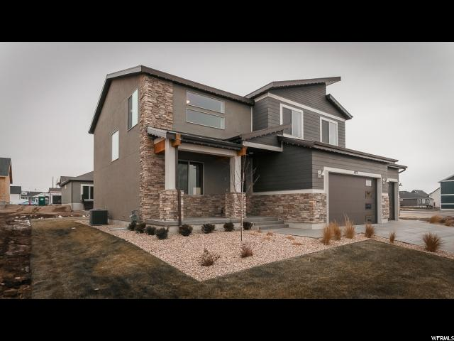 673 S HIGHPOINT DR. 155, Saratoga Springs, UT 84045