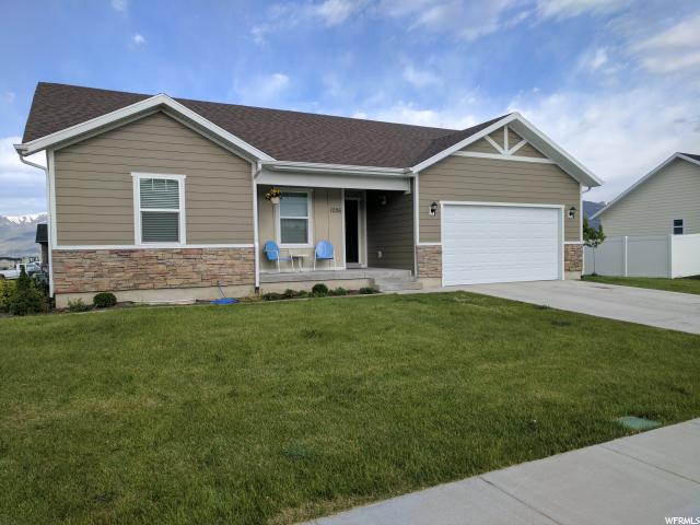 1026 S 1050 E, Heber City UT 84032