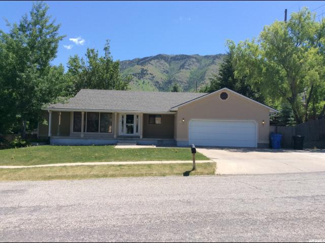 10 N BRISTOL, North Logan, UT 84341