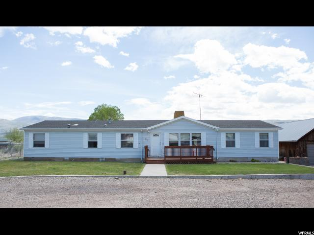 Single Family for Sale at 65 S 200 E Koosharem, Utah 84744 United States