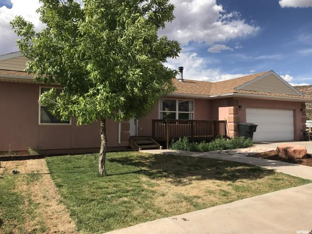 Single Family for Sale at 780 N HILDALE Hildale, Utah 84784 United States