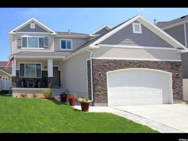 Single Family for Sale at 2303 S 2090 W Woods Cross, Utah 84087 United States