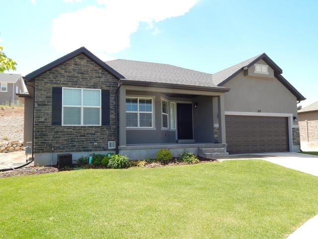29 W WOLVERINE CRK Elk Ridge, UT 84651 - MLS #: 1454506
