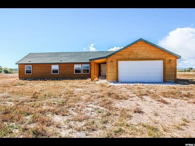 Single Family for Sale at 6563 W 7625 S 6563 W 7625 S Unit: 1 Myton, Utah 84052 United States