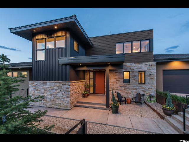 Single Family for Sale at 146 MOUNTAIN TOP Road 146 MOUNTAIN TOP Road Unit: 11 Park City, Utah 84060 United States