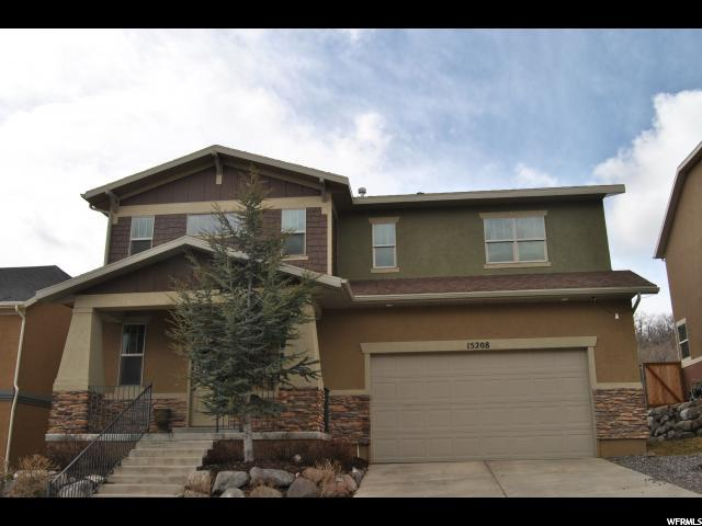Single Family for Rent at 15208 S EAGLE CHASE Draper, Utah 84020 United States