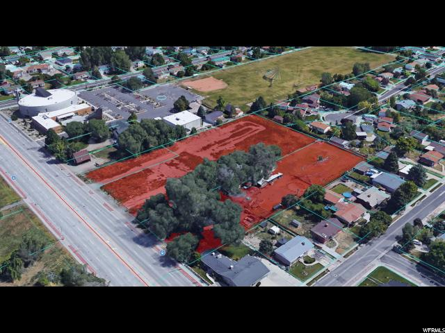Land for Sale at 7485 S REDWOOD Road West Jordan, Utah 84084 United States
