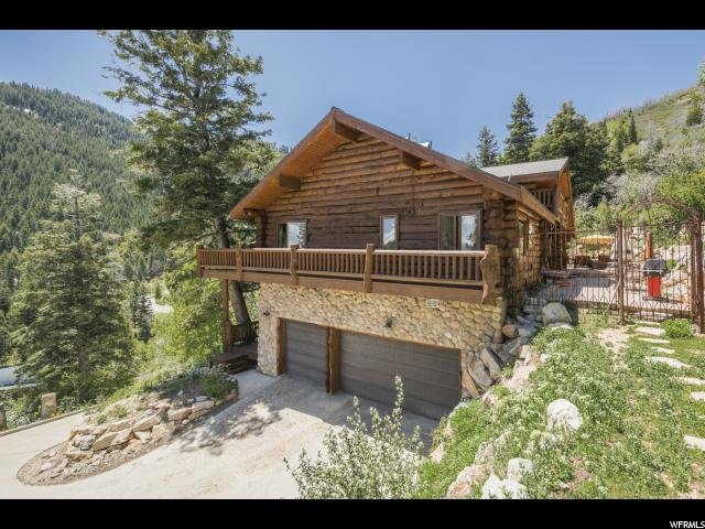 Single Family for Sale at 705 MATTERHORN Drive Park City, Utah 84098 United States