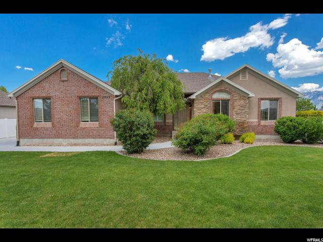 10529 S CULMINATION ST, South Jordan UT 84095