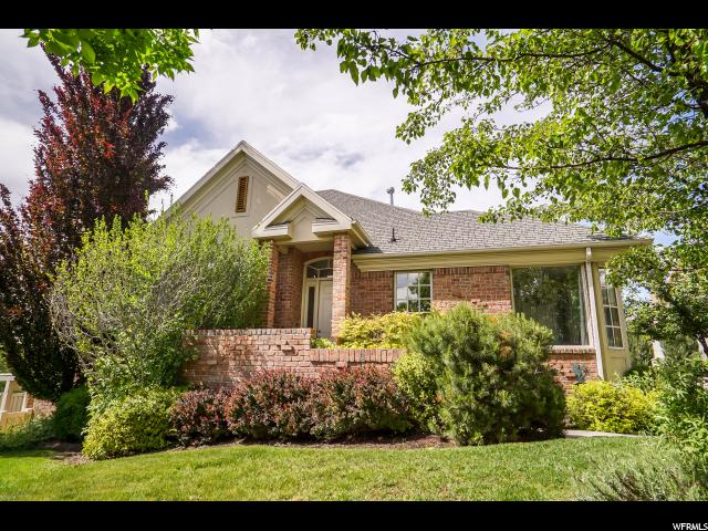 Home for sale at 4772 S Ruth Meadows Cv #4772, Salt Lake City, UT  84117. Listed at 405000 with 3 bedrooms, 3 bathrooms and 2,424 total square feet
