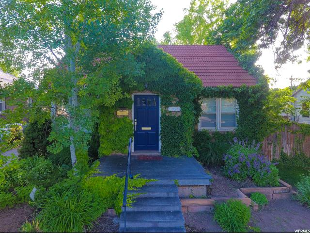 Home for sale at 2730 S Beverly St, Salt Lake City, UT  84106. Listed at 410000 with 4 bedrooms, 2 bathrooms and 2,028 total square feet