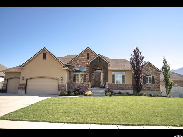 287 S WILLOWMERE DR., Kaysville UT 84037