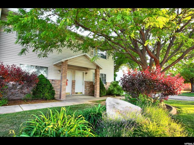 Condominio por un Venta en 953 E 12TH N Street 953 E 12TH N Street Ogden, Utah 84404 Estados Unidos