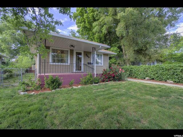 Home for sale at 265 E Browning Ave, Salt Lake City, UT 84115. Listed at 274900 with 4 bedrooms, 2 bathrooms and 1,324 total square feet