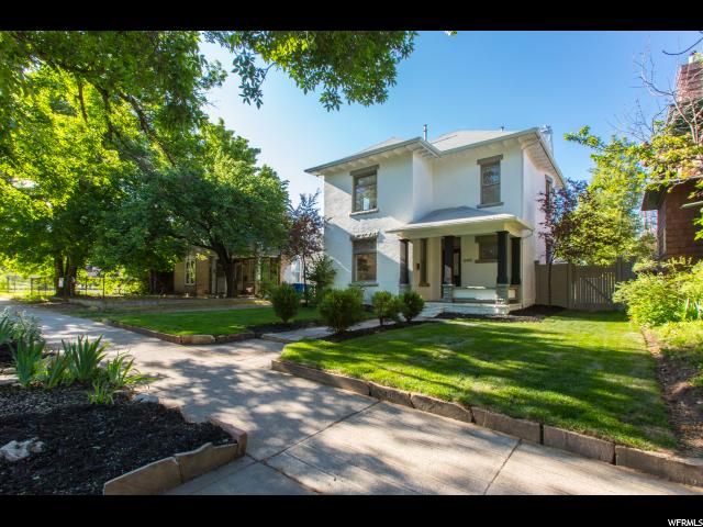 640 E 300 S, Salt Lake City UT 84102
