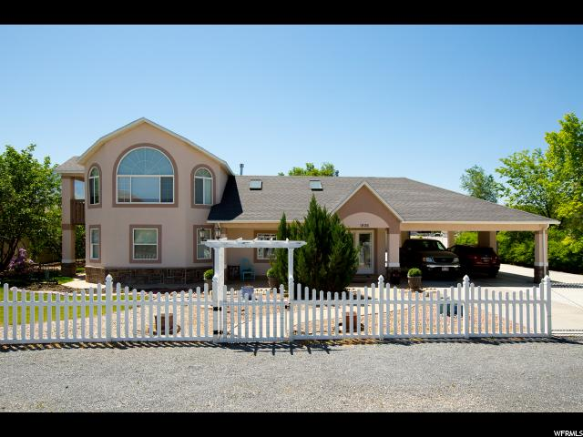 Single Family for Sale at 1806 E SHEPARD Lane Lake Point, Utah 84074 United States
