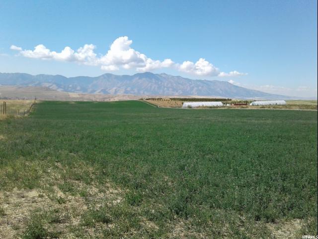 أراضي للـ Sale في 1000 E 8000 S Paradise, Utah 84328 United States