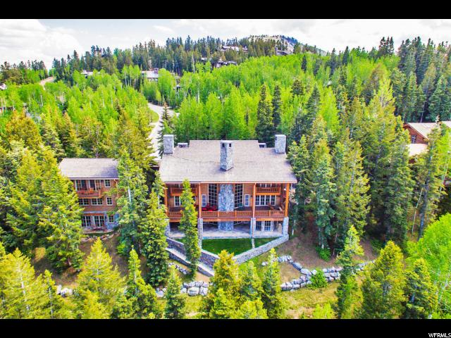 Single Family for Sale at 7 ROAMER Court 7 ROAMER Court Park City, Utah 84060 United States