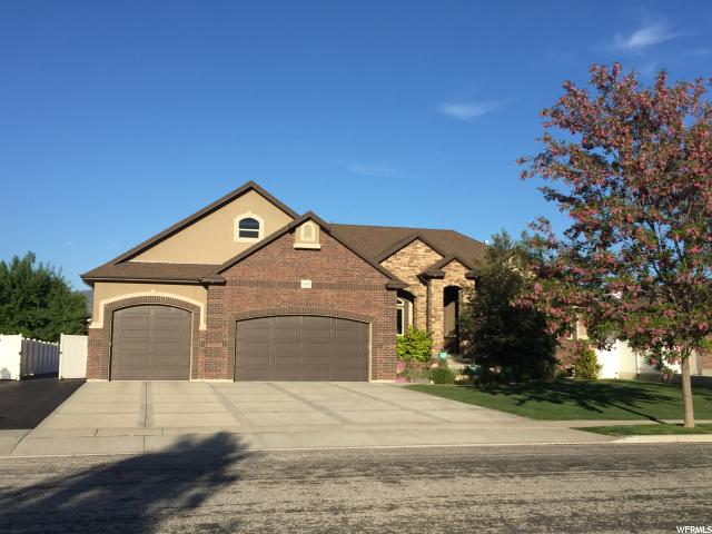 Single Family for Sale at 1868 N 3450 W Plain City, Utah 84404 United States